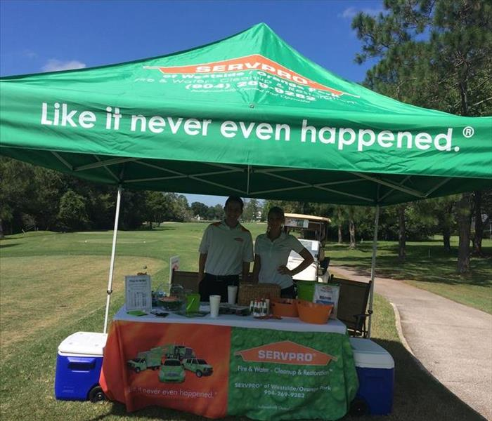 BOMA Golf Tournament